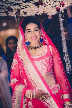 Delhi weddings | Subir & Avantika wedding story | Wed Me Good