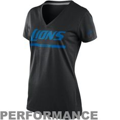 Nike Detroit Lions Salute to Service KO Pullover Performance ...