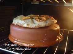 Cheese nan, enfin la véritable recette et technique en photos - Passion culinaire by Minouchka