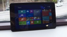 Dell Venue Pro tablets step through the door, available in 8 and 11-inch versions | Dell has introduced two new Windows 8.1 tablets in a range of sizes and configurations. Buying advice from the leading technology site