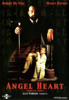 Angel Heart. Di Niro is the Devil, a handsome one at that.