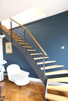 30 best Ambiance loft et escaliers images on Pinterest | Building ...