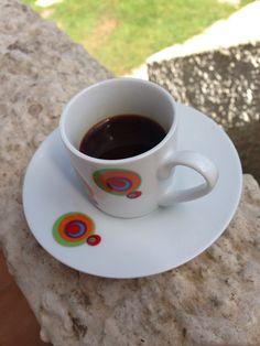 Strong #coffee #beac