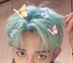 Image uploaded by bela Find images and videos about icon, soft and nct on We Heart It - the app to get lost in what you love. Blue Aesthetic, Kpop Aesthetic, Kpop Profiles, Baby Icon, Men Hair Color, K Wallpaper, Lucas Nct, Twitter Layouts, Cybergoth