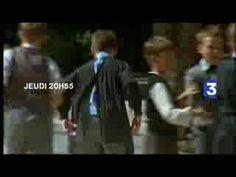 Trailer van film: Le maître qui laissait les enfants rêver.
