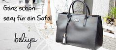 #beliya #Grace #handtasche #handbag #upcyling #greenposh #berlinstyle