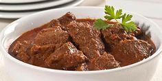Spicy Pressure Cooker Beef (Acém Pimentada na Panela de Pressão )
