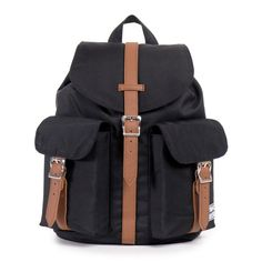 Herschel Supply Co. Dawson black backpack - Backpacks - Bags & Travel - Gifts & Home