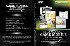 Tutorial Membuat Game Mobile 2