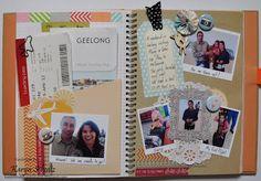 Karyn's Crafting Obsession: Aussie Girls SMASH* Blog Hop!