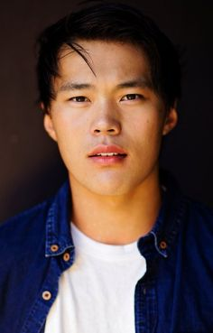 John Harlan Kim will be playing Fleance. He was born and raised in Austria. In grade school he spent time working on extra-curricular activities. At age 15 he began to attend a free performing class. Hot Actors, Actors & Actresses, Hottest Actors, Hottest Guys, Ezekiel Jones, Kim Basinger Now, John Larroquette, Jae Lee, Actor John