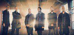 Linkin Park (THP)