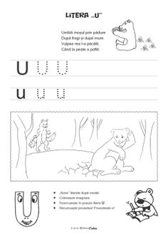 Fise de Lucru Homework Sheet, Alphabet Writing, Teacher Assistant, Worksheets, Teaching, Activities, Memes, School, Google