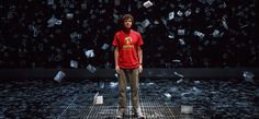 """Q&A with Adam Langdon of """"The Curious Incident of the Dog in the Night-Time"""""""