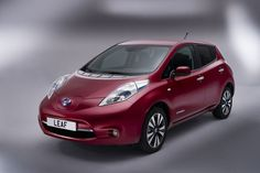 Nice Nissan 2017: The new 2014 Nissan Leaf Review  | OSV Ltd Motoring News