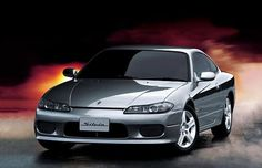 28. Nissan Silvia - The 50 Greatest Japanese Sports Cars | Complex