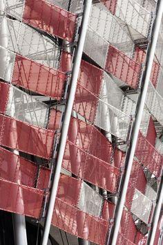 national stadium - warsaw - gmp