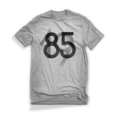 RopeKnot Clothing • 1985  T-shirt