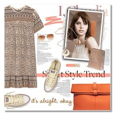 """""""street style trend : mini dress"""" by limass ❤ liked on Polyvore"""
