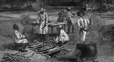 """PIG PICKIN' 