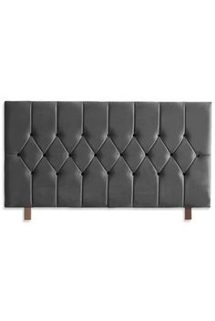 Buy Boutique Velvet Headboard By Catherine Lansfield from the Next UK online shop Velvet Headboard, Next Uk, The Struts, Love Seat, Bed Frames, Couch, Boutique, House Styles, Grey