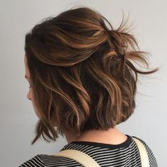 Stunning fall hair colors ideas for brunettes 2017 43