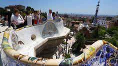 Antonin Gaudí: Seine herausragendsten Werke | News Insider