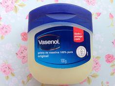 geleia de vaselina vasenol