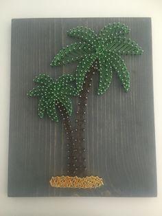 Palm tree string art                                                                                                                                                                                 More