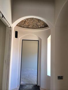 Custom home project plan