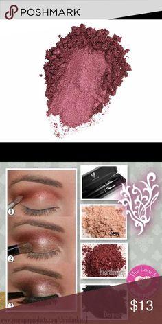 "Younique's Moodstruck Pigment Powder Brand New powder eyeshadow in ""Heartbroken "" Younique Makeup Eyeshadow"