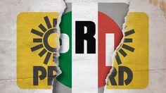 PRD rechaza invitación del PRI para firmar acuerdo de unidad - http://www.notimundo.com.mx/mexico/prd-rechaza-invitacion-del-pri/