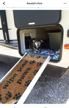 Camper Life, Rv Campers, Rv Life, Camper Trailers, Camper Hacks, Rv Hacks, Camper Ideas, Travel Trailer Living, Travel Trailer Camping