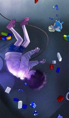 Plastic Memories Zero Two Hyouka Webtoon Manhwa Manga Art Cube