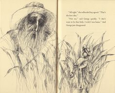 William Faulkner's Only Known Children's Book: A Rare Vintage Treasure | Brain Pickings