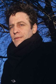 Mark Sandman of Morphine