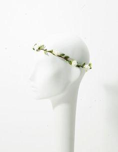 Bershka Portugal - Bandolete flores