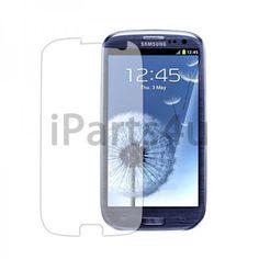 Samsung Galaxy S3 Displayschutzfolie iPad Zubehör, iPhone Zubehör und iPod Zubehör || Gut und Billig