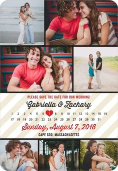 Very cute save the date; same as other magnets from this site….$447 for 250