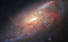 WALLPAPERS HD: Hubble Galaxy