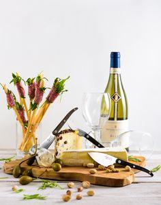 Cookinglife - Laguiole Style de Vie Kaasmessen Innovation Line Grijs 3-Delig