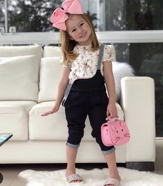 Possibly the most adorable seeking little one love dress, look up all of the necessities like p j's, entire body lawsuits, bibs, and more. Cute Little Girls Outfits, Toddler Girl Outfits, Little Girl Dresses, Kids Outfits, Cute Outfits, Cute Kids Fashion, Little Girl Fashion, Toddler Fashion, Kid Outfits