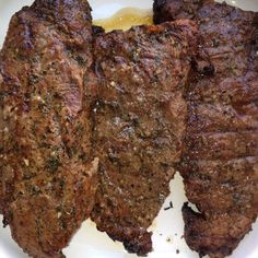 Best Steak Marinade In Existence Recipe of today Recipe of today