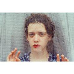 Photographer: Tammy / Stylist: Tammy / Hair-make: Miri Sawaki / Model: Ines
