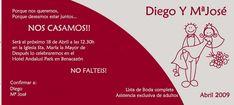 Invitaciones De Boda Sencillas Y Economicas En Hd Gratis 2 HD Wallpapers