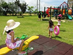 Nishihara Kids Play Area