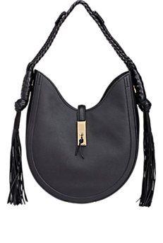 5d14dd22105 Ghianda Bullrope Small Hobo Shoulder Handbags, Shoulder Bags, Shoulder  Strap, Hobo Purses,