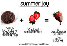 http://www.oddify.co . Strawberry chocolate