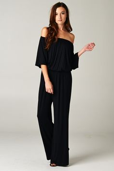This Chelsea Romper from Catchbliss.com is perfect for dressing up (or down!). #fashion