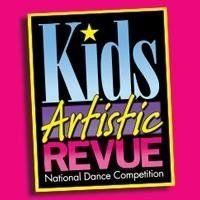 Kids Artistic Revue Dance Competition Houston, TX #Kids #Events